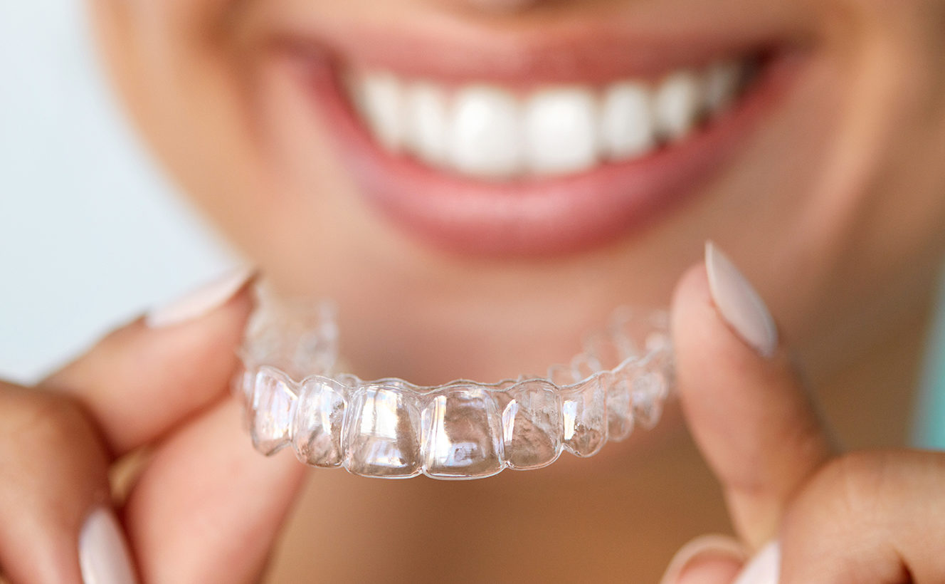 Lakewood Ranch Dental Services - Invisalign