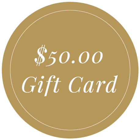 $50 gift card referral reward