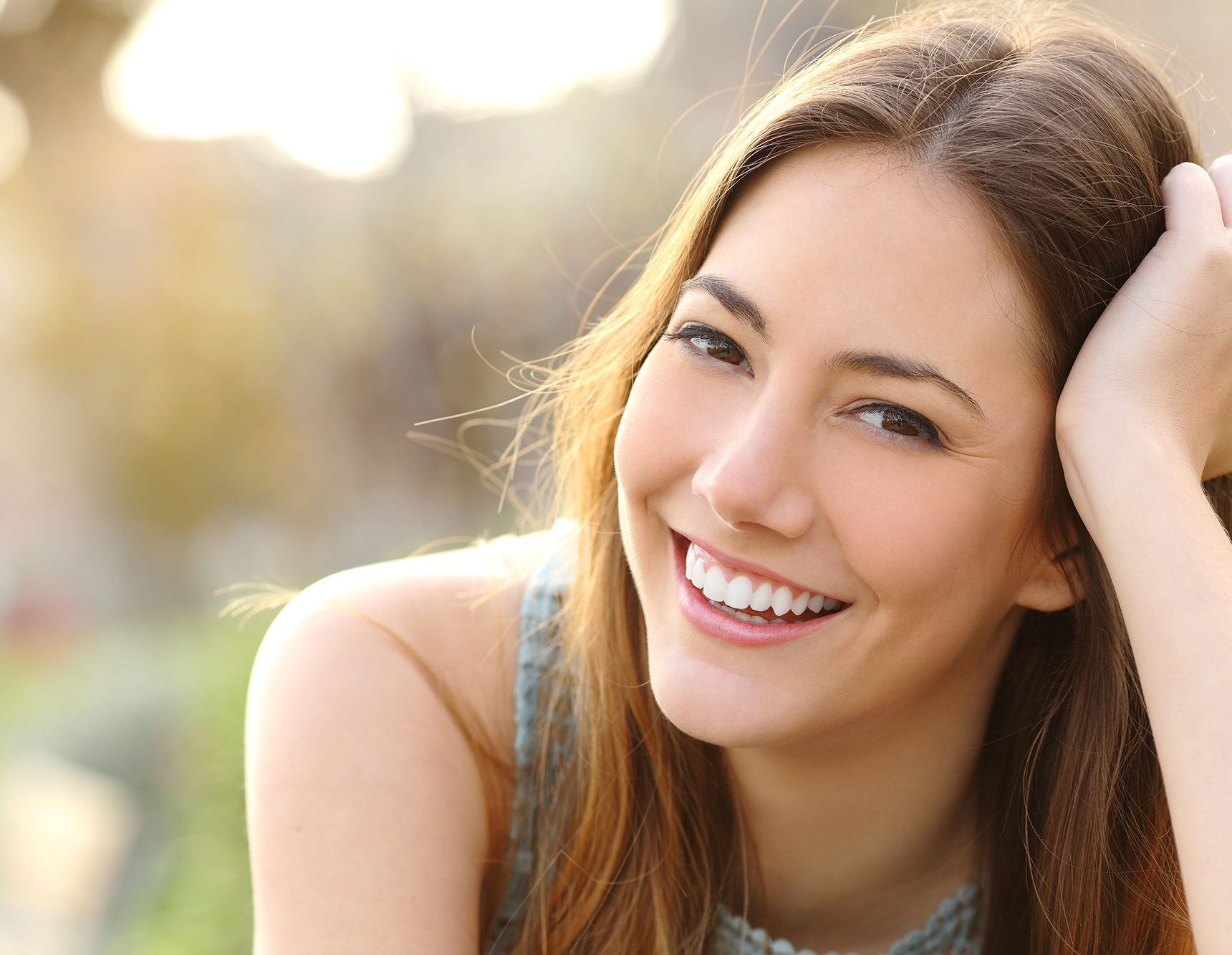 Lakewood Ranch Dental Services - Cosmetic Dentistry