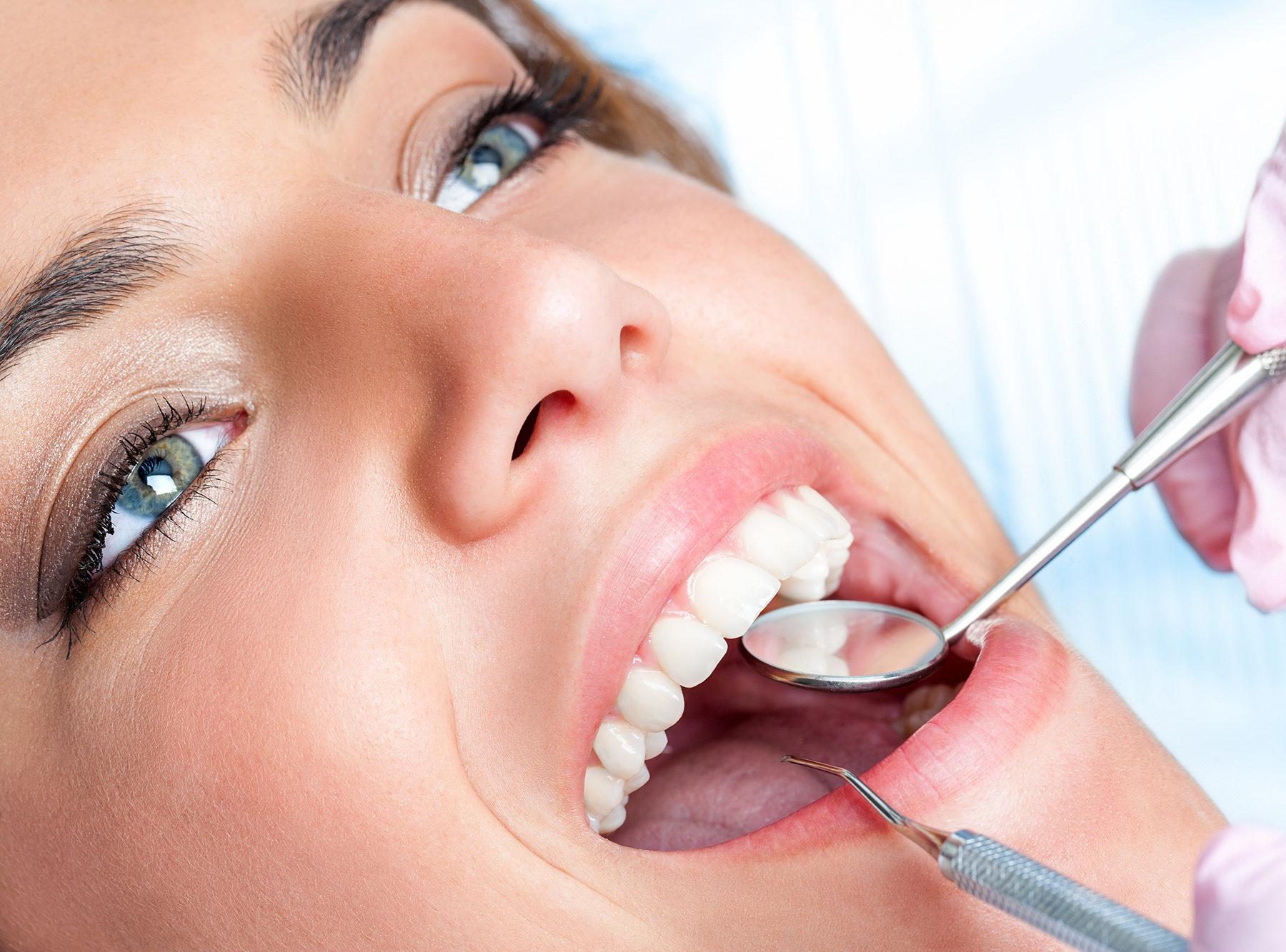 Lakewood Ranch Dental Services - General Dentistry