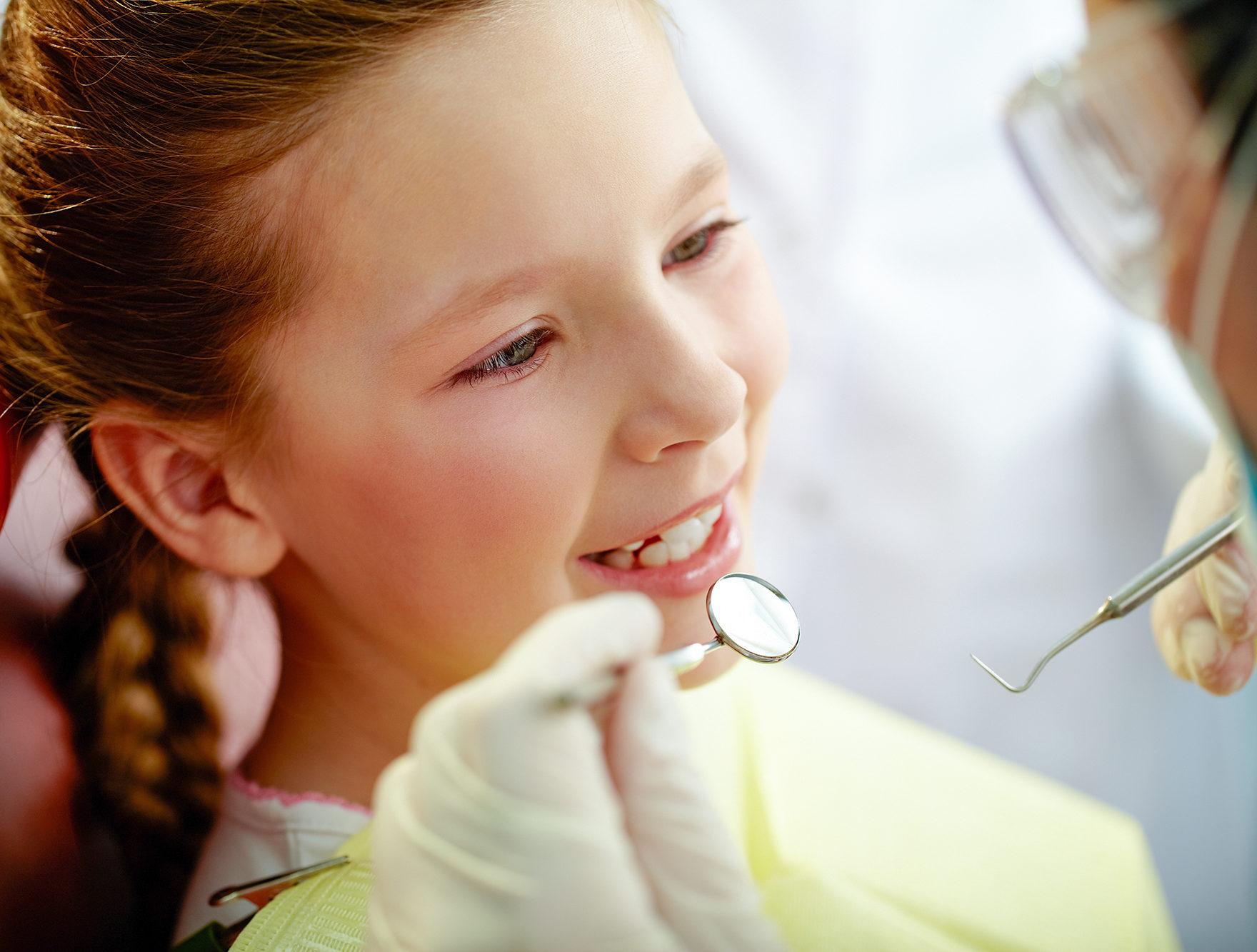 Lakewood Ranch Dental Services - Kids Dentistry